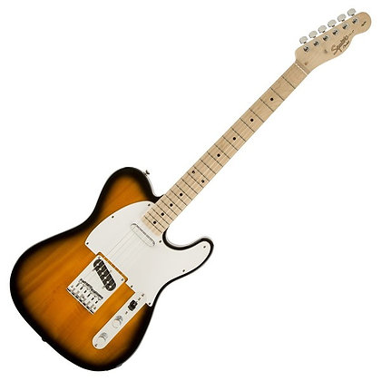 Fender Squier Affinity Telecaster MN, 2-Tone Sunburst