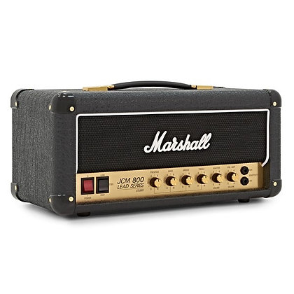 Marshall JCM800 SC20H Studio Classic - 20W Tube Amp Head