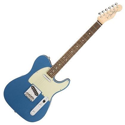 Fender American Original '60s Telecaster RW, Lake Placid Blue