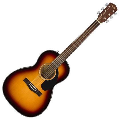 Fender CP-60S, 3-Tone Sunburst