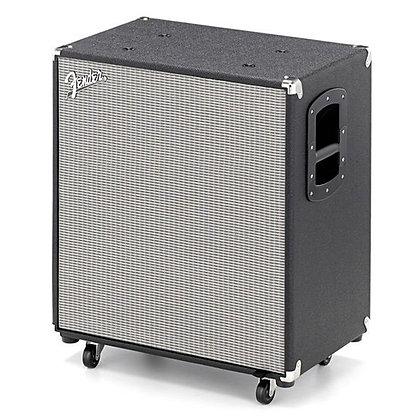 "Fender Rumble 410 - 4x10"" Bass Speaker Cab"