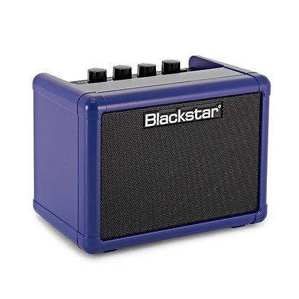 Blackstar Fly 3 Mini Amp, Royal Blue