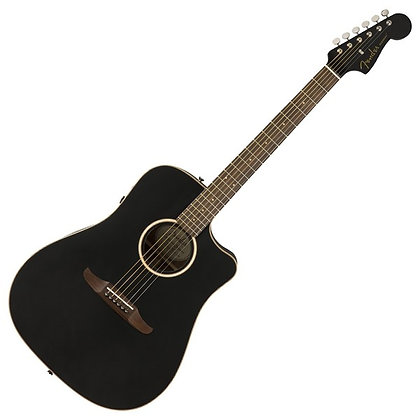 Fender Redondo Special With Bag, Matte Black