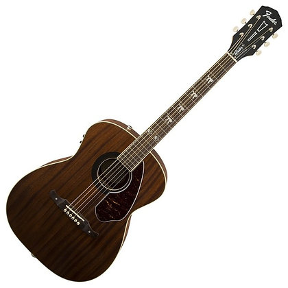 Fender Tim Armstrong Hellcat, Mahogany