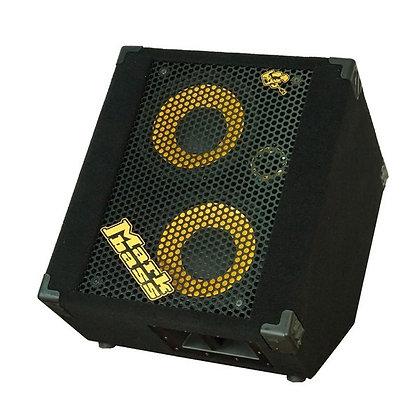 """MarkBass Marcus Miller 102 - 2x10"""" Bass Speaker Cab"""