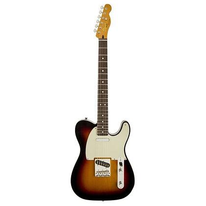 Fender Squier Classic Vibe Telecaster Custom, 3-Tone Sunburst