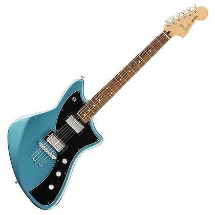 Fender Meteora HH PF, Lake Placid Blue
