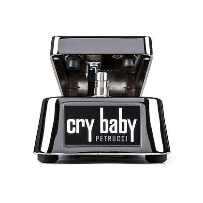Jim Dunlop John Petrucci Cry Baby Wah