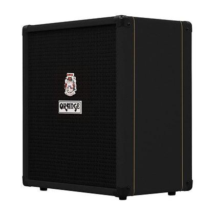 Orange Crush Bass 50 Black - 50W Combo Amp