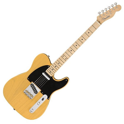 Fender American Original '50s Telecaster MN, Butterscotch Blonde
