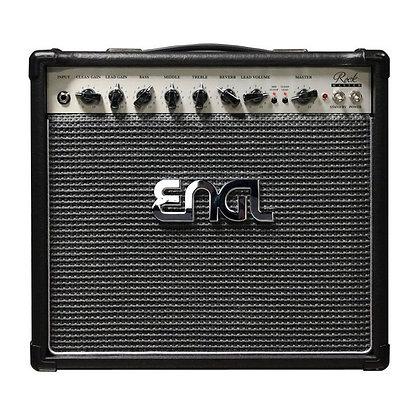 ENGL RockMaster 20 E302 - 20W Tube Combo Amp