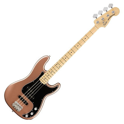 Fender American Performer Precision Bass MN, Penny