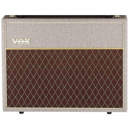 "Vox V212HWX Hand Wired - 2x12"" Speaker Cab"