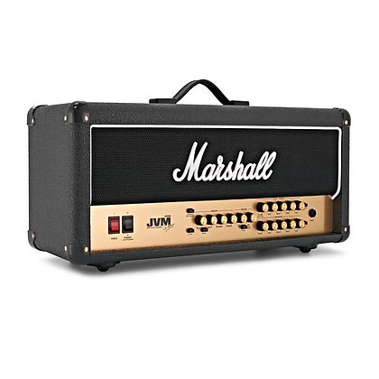Marshall JVM205H - 50W Tube Amp Head