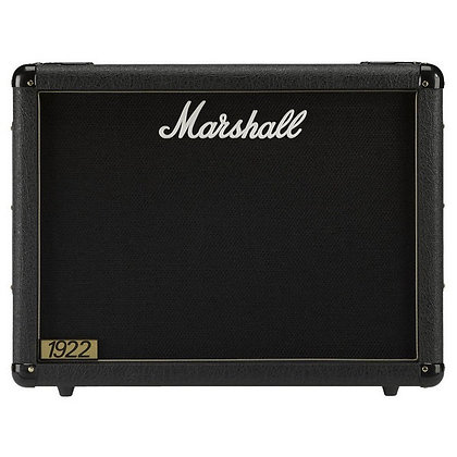 """Marshall 1922 - 2x12"""" Speaker Cab"""
