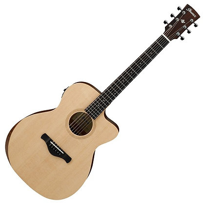 Ibanez AC150CE Artwood, Open Pore Natural