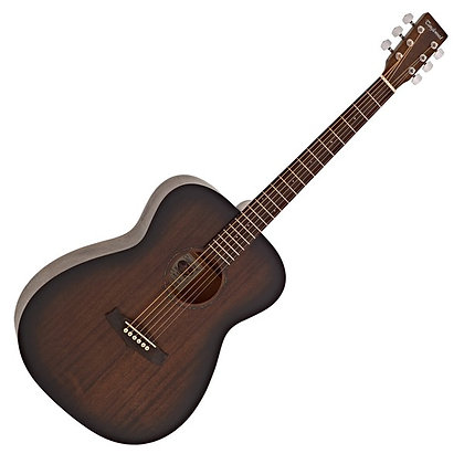 Tanglewood TWCR O Crossroads Orchestra, Whiskey Burst