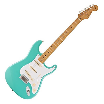 Fender Vintera '50s Stratocaster MN, Seaform Green