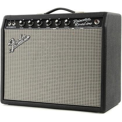 Fender '65 Princeton Reverb - 15W Tube Combo Amp