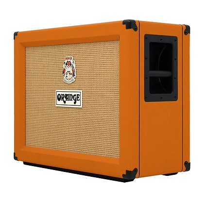 "Orange PPC212 Open Back - 2x12"" Speaker Cab"