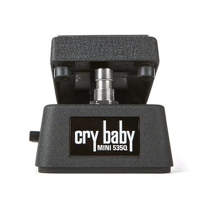 Jim Dunlop Cry Baby 535Q Mini Wah