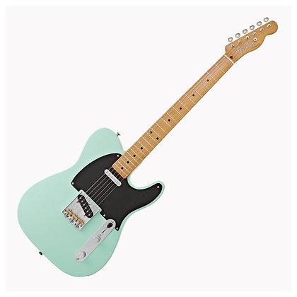 Fender Vintera '50s Modified Telecaster MN, Surf Green