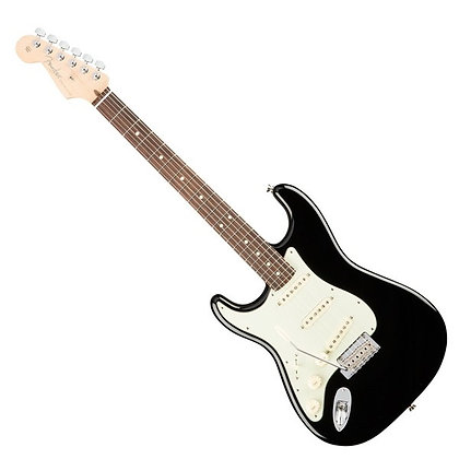Fender American Professional Stratocaster Left Handed RW, Black