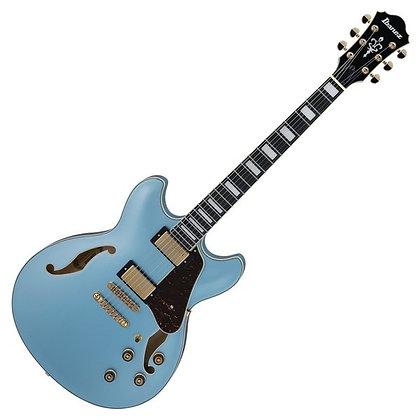 Ibanez AS83, Steel Blue