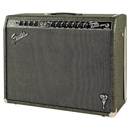 Fender George Benson  Twin Reverb - 2x12 85W Tube Combo Amp