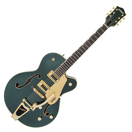 Gretsch G5420TG Electromatic Ltd Ed, Cadillac Green
