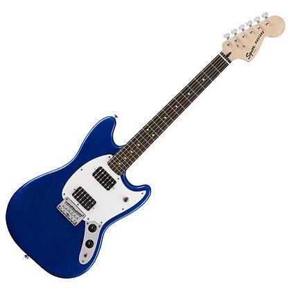 Fender Squier Bullet Mustang HH, Imperial Blue