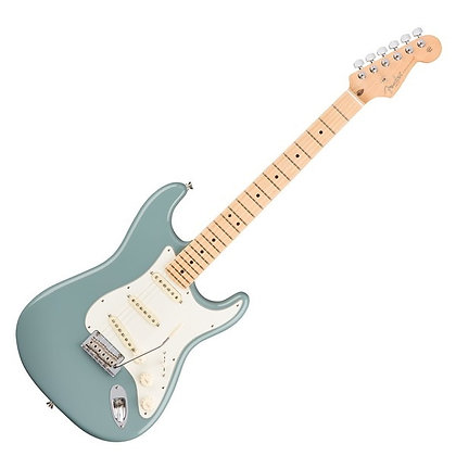 Fender American Professional Stratocaster MN, Sonic Grey