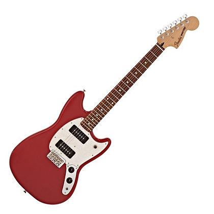 Fender Mustang 90 PF, Torino Red