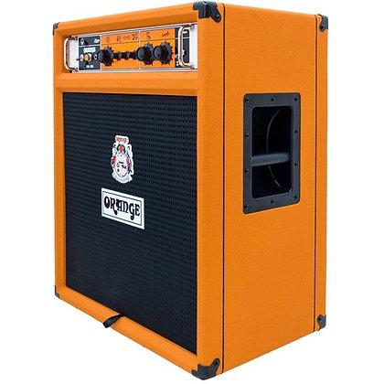 "Orange OB1-300 - 1x15"" 300W Bass Combo Amp"