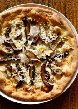 Portobella Pizza