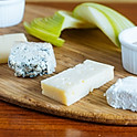 Four Cheese Board