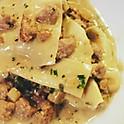 White Veal Bolognese