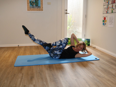 Pilates for 1, 2 or more?