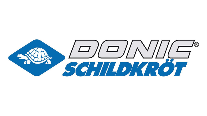 (Germany) Collaborative brand between Donic, one of the most successful brands for competition table tennis products, and Schildkröt, a leading brand in the field of hobby time table tennis. Exclusive Japanese distributor.