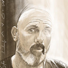 John McDavitt