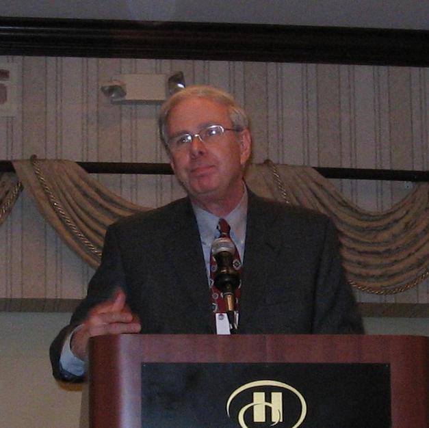 Dr. Gary Ernst