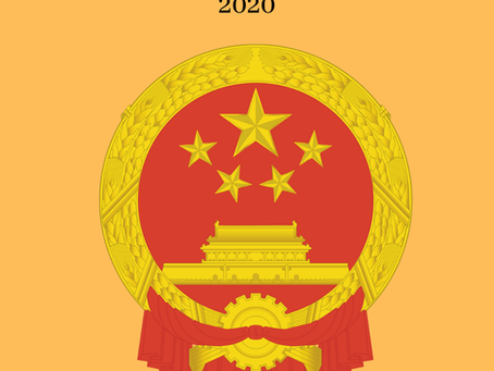 The Chinese Reforms 2020