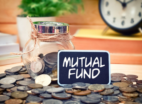 Stock trading- Mutual Funds
