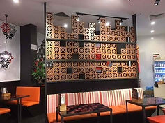 Check out some of our work at Dumpling D