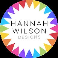 Hannah Wilson Designs Logo