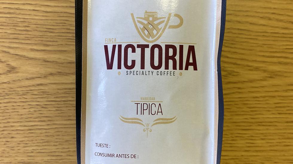 Ecuadorian Victoria Specialty Coffee