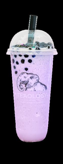 Slushy Taro