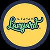 Logo Juragan Lanyard