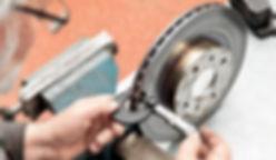 Проточка дисков в Тобольске