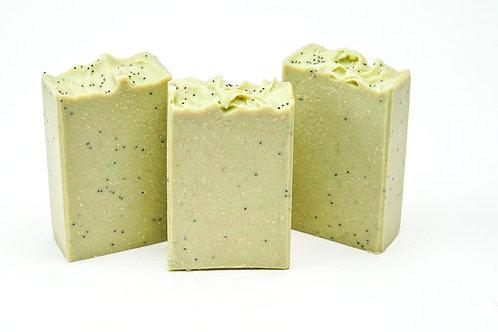 Kiwi Soap